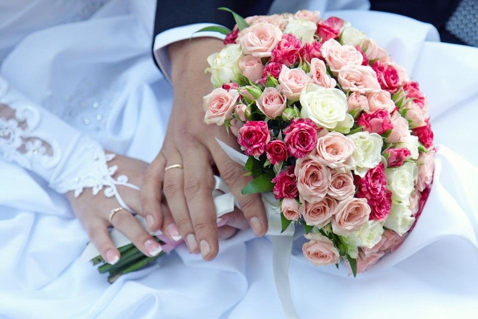 Свадьба букеты для невесты
